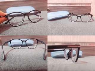 Kacamata minus 3 kanan kiri