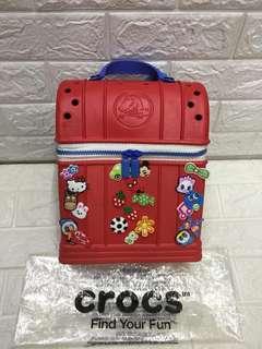 Crocs backpack original quality