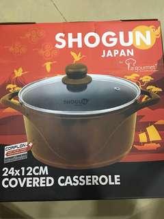 Shogun by la gourmet