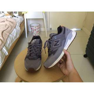 New Balance W530 Sneakers Size 8 / 39 // Nike // Adidas // Must have // Glue Store