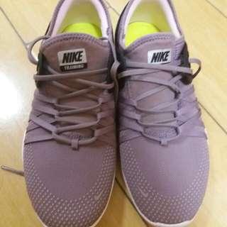 Nike 波鞋(紫色)