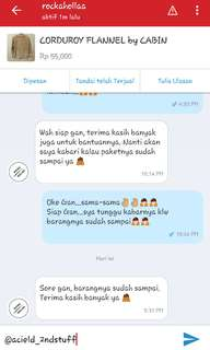 TESTIMONI Buyer CAROUSEL
