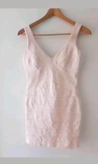 forever new baby pink pastel dress