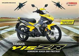 coverset y15zr latest model