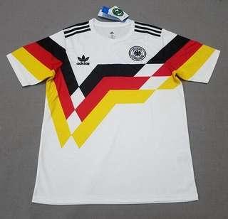 Germany retro jersey
