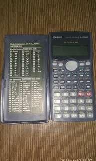 Casio Scientific Calculator 570MS