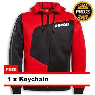 Sweater Hoodie Ducati