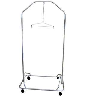 baby safetly spring cot stand