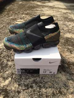 NIKE AIR VAPORMAX FLYKNIT MOC MULTI COLOR