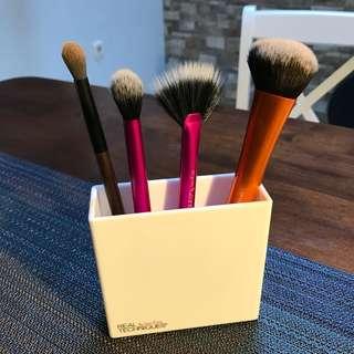 Real Techniques Makeup Box Ori