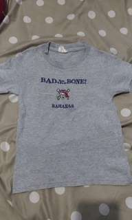 Shirt for toddler