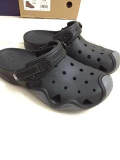 Crocs swiftwater clog