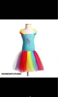 Costume party dress - we also do pre order, let me know the character you like and can arrive in 3weeks time!