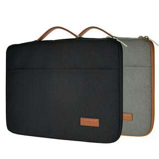 Laptop Sleeve with Extendable Handle