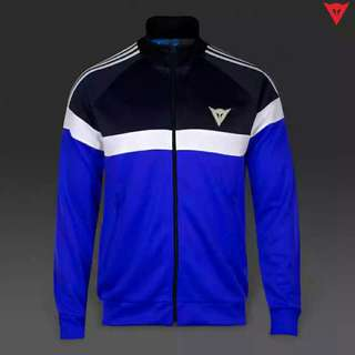 Sweater Dainese biru