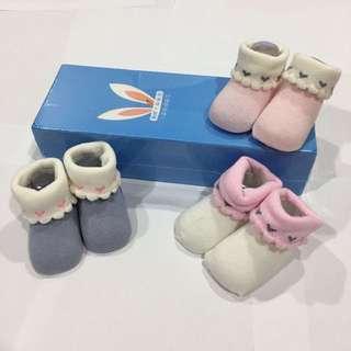 Baby Socks (3 items for $20)