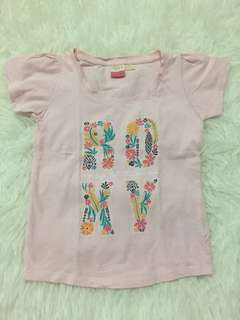 Roxy top for girl