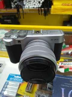 Kredit Kamer mirrorless Fujifilm X-A5