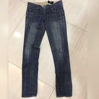 Mangnolia Jeans #cintadiskon