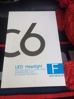 led foglight