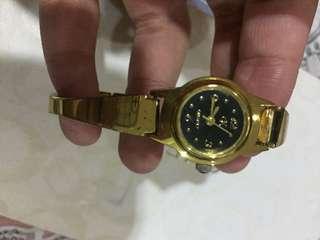 CK Dress Watch