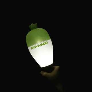 MAMAMOO MOOBONG LIGHTSTICK
