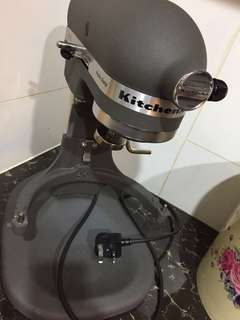 Kitchenaid heavy duty 5L
