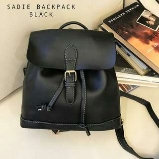 Sadie Backpack