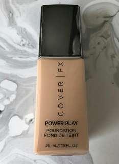 Cover fx foundation