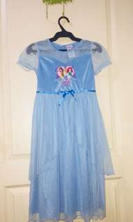 Disney Princess Party Dress