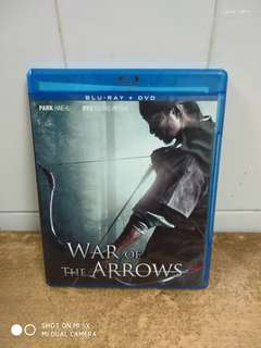 War of the Arrows - Blu Ray Only - US Import (original)