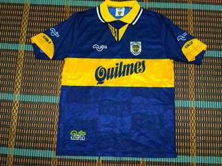 Jersey Boca Juniors