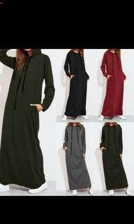 Women winter long sleeve hoodies pullover
