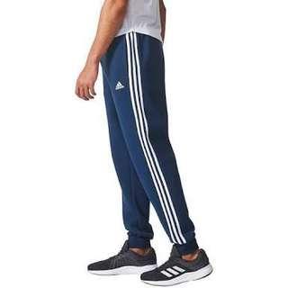 ADIDAS 3 stripe unisex joggers