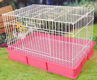 Rabbit Cage / Guinea Pig Cage / Hamster Cage (brand new)