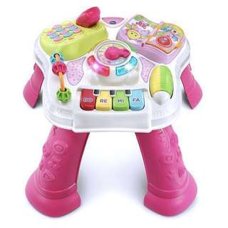 VTech Sit-to-Stand Activity Learning Table