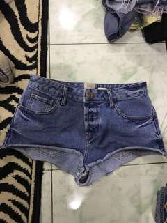 """REPRICED!! """"River Island"""" shorts"""