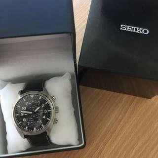 Unisex Seiko Watch