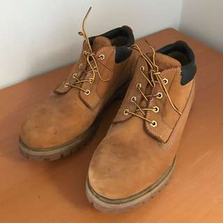Mens Size 11 Timberland Boots Shoes