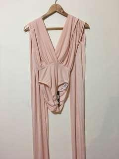 Multi Way Slinky Bodysuit