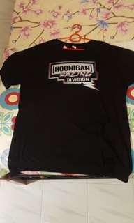 Hoonigan Racing Shirt