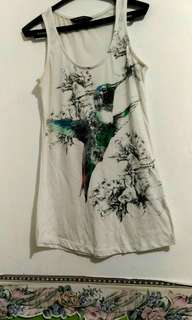 REPRICED!! Dorothy Perkins sleeveless blouse