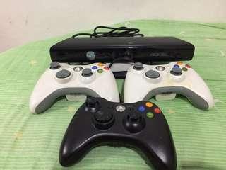 Xbox controller xbox kinect