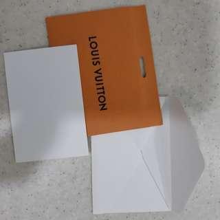 LV Gift Card (Design 1)