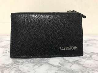 Calvin Klein銀包