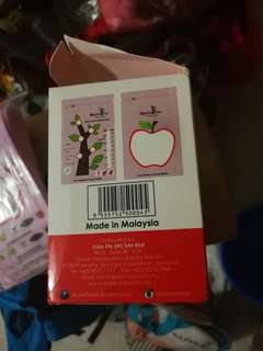 Apple Tree Breast Milk Storage 100 bags.