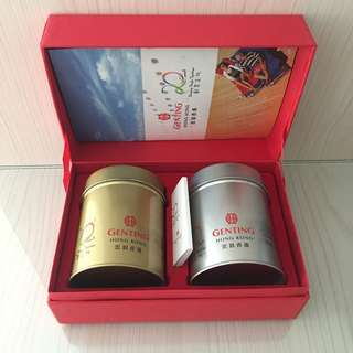Genting Hongkong Collection (1box)
