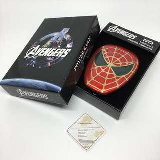 Avengers 12000mAh Powerbank