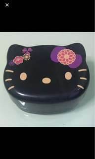 Sanrio Hello Kitty Lunchbox