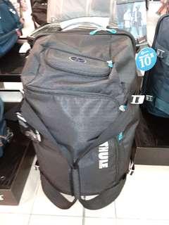 Bunga 0% Thule C Travel TCRD 2 BK DP 0% Kredit Tanpa Kartu Kredit